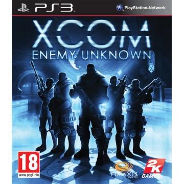 XCOM Enemy Unknown (Lietota)