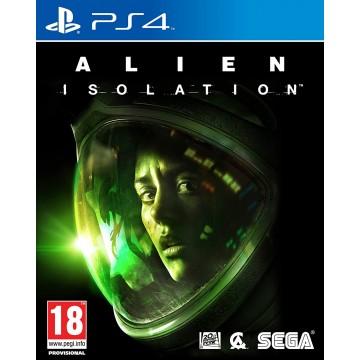 Alien Isolation (Jauna)
