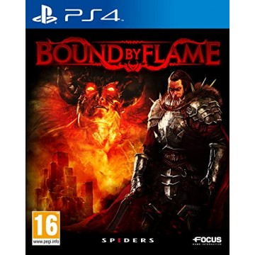 Bound By Flame (Lietota)