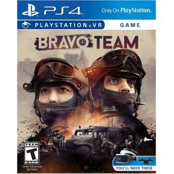 Bravo Team VR (Jauna)