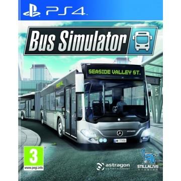 Bus Simulator (Jauna)