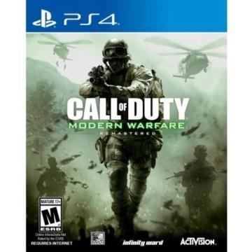 Call of Duty Modern Warfare Remastered (Jauna)