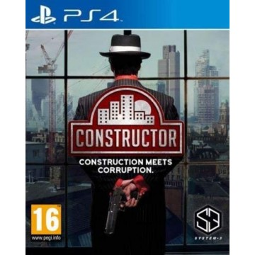 Constructor (Jauna)
