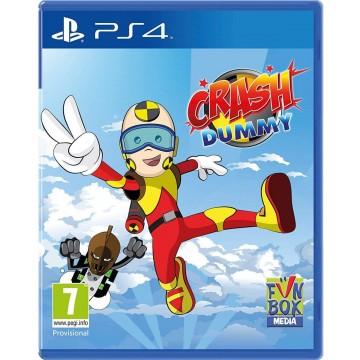 Crash Dummy (Jauna)