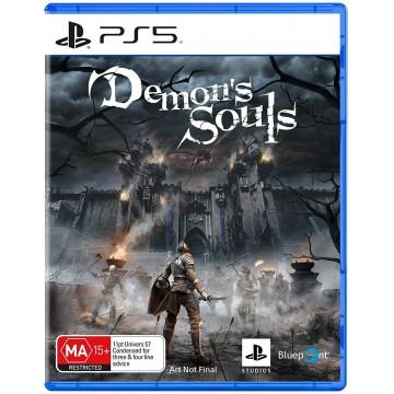 Demon's Souls Priekšpasūtījums (Jauna)