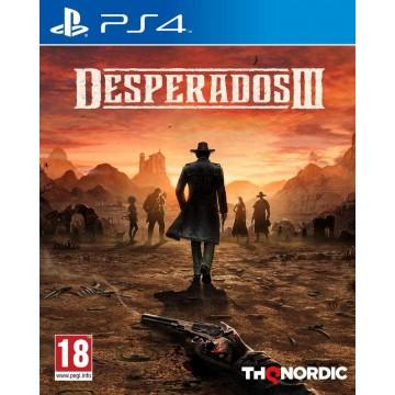 Desperados 3 (Jauna)