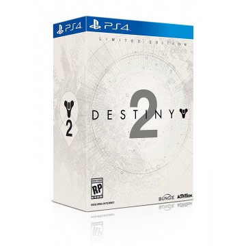 Destiny 2 Limited Edition (Lietota)