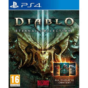 Diablo 3 Eternal Collection (Jauna)