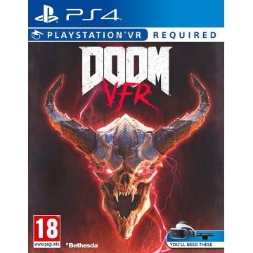 Doom VFR (jauna)