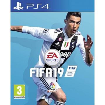 FIFA 19 (Jauna)