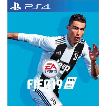 FIFA 19 (Lietota)