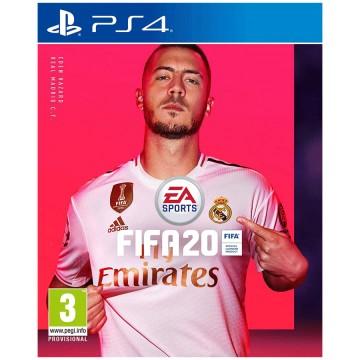FIFA 20 (Jauna)