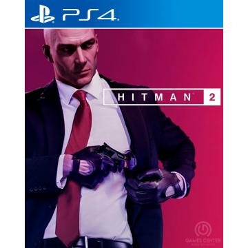 Hitman 2 (Lietota)