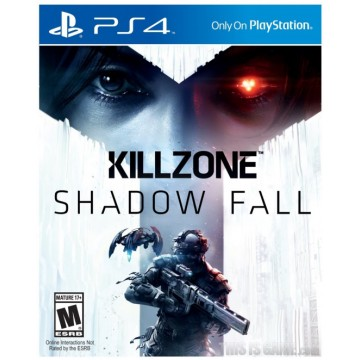 Killzone Shadow Fall (Jauna)