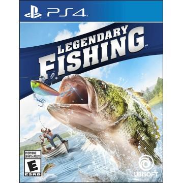 Legendary Fishing (Jauna)