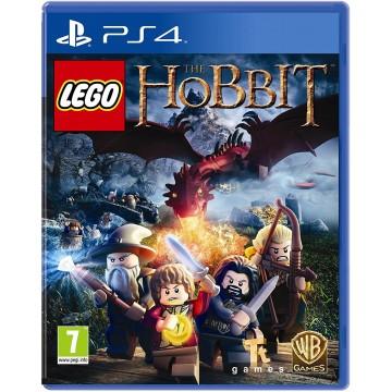 Lego The Hobbit (Jauna)