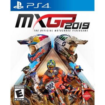 MXGP 2019 (Jauna)