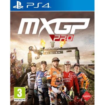 MXGP Pro (Jauna)