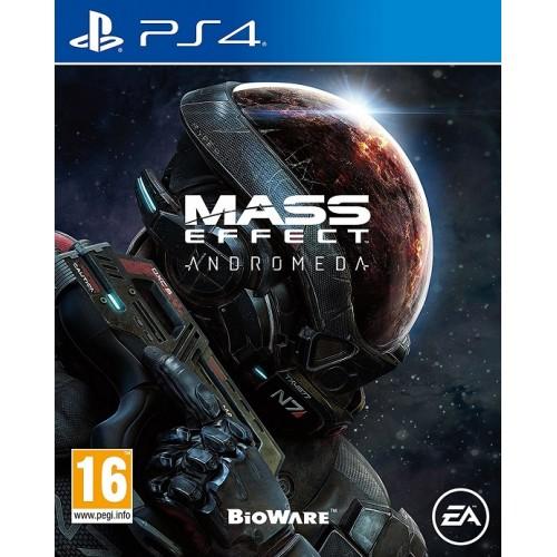 Mass Effect Andromeda (Jauna)