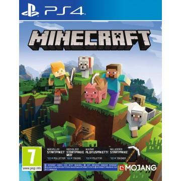 Minecraft Bedrock Edition (Jauna)