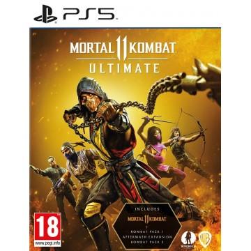 Mortal Kombat 11 Ultimate (Jauna)