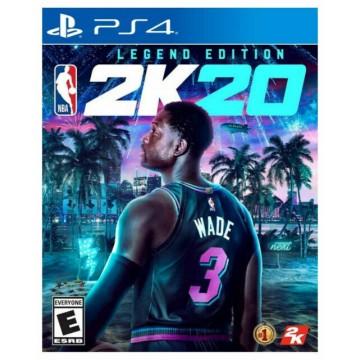 NBA 2K20 Legends Edition (Jauna)