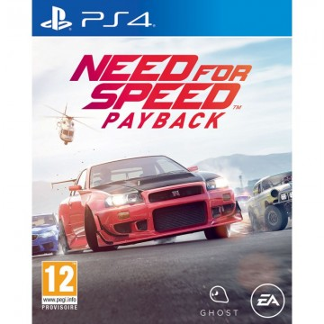 Need for Speed Payback (Jauna)