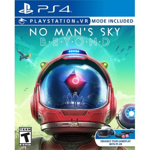 No Man's Sky Beyond (Jauna)