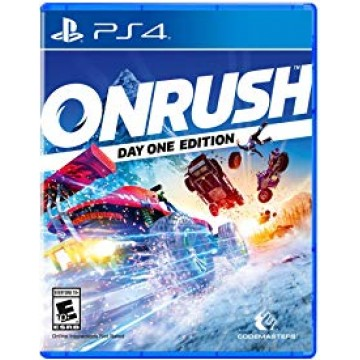 Onrush Day One Edition (Jauna)