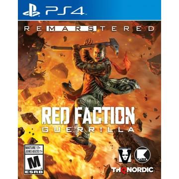 Red Faction Guerrilla ReMarsTered (Jauna)