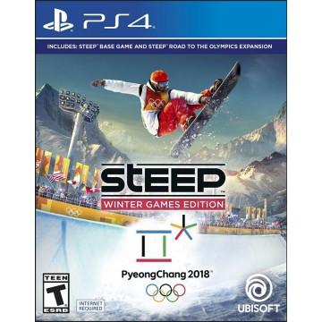 Steep Winter Games Edition (Jauna)