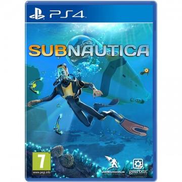 Subnautica (Jauna)