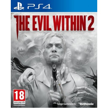 The Evil Within 2 (Jauna)