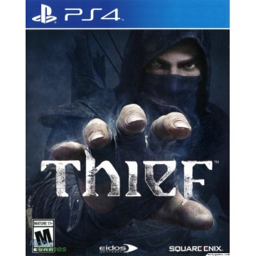 Thief (Jauna)