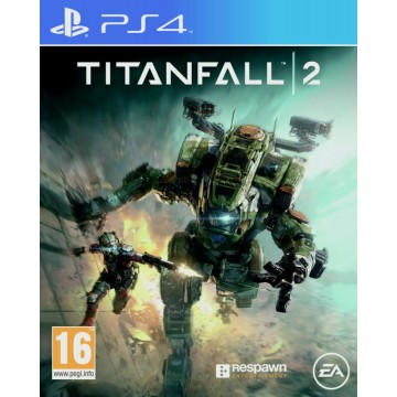 Titanfall 2 (Jauna)