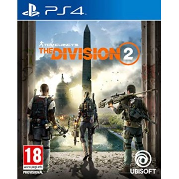 Tom Clancy's The Division 2 (Jauna)