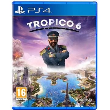 Tropico 6 El Prez Edition (Jauna)