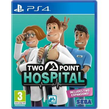 Two Point Hospital (Jauna)