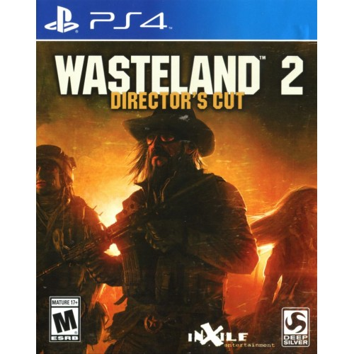 Wasteland 2 Director's Cut (Lietota)