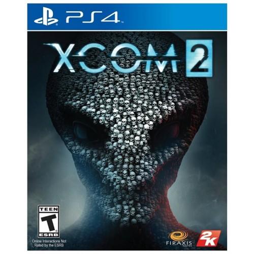 XCOM 2 (Jauna)