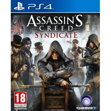 Assassin's Creed Syndicate (Lietota)