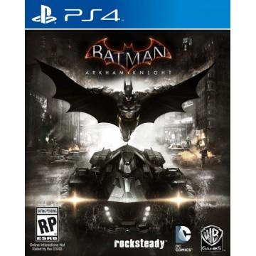 Batman Arkham Knight (Jauna)
