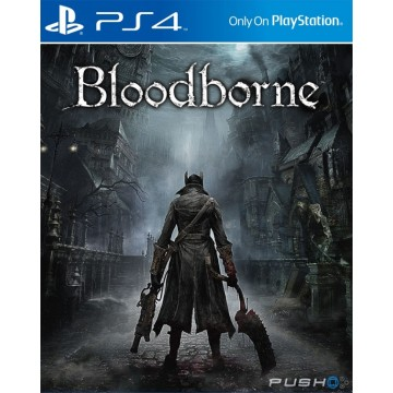 Bloodborne (Jauna)