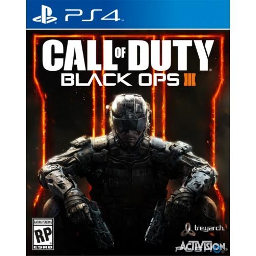 Call of Duty Black Ops 3 (Jauna)