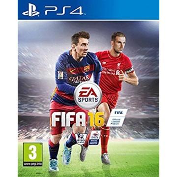 FIFA 16 (Lietota)