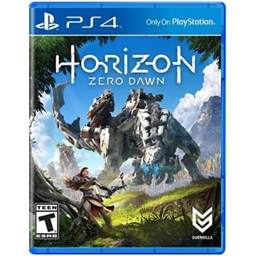Horizon Zero Dawn (Lietota)
