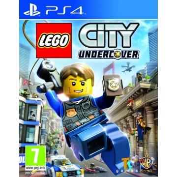 Lego City Undercover (Jauna)