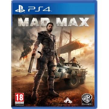 Mad Max (Jauna)
