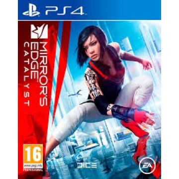 Mirror's Edge Catalyst (Jauna)