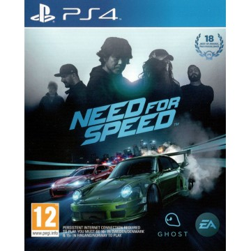 Need for Speed (Jauna)